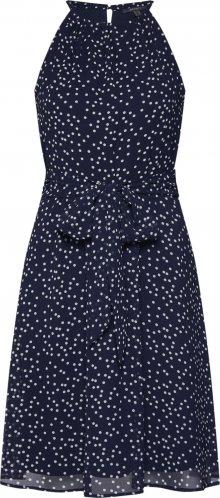 Esprit Collection Letní šaty tmavě modrá