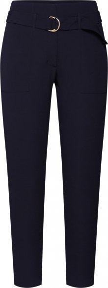 ONLY Kalhoty \'ONLFRESHY-GLOWING PB BELT PANT PNT\' černá