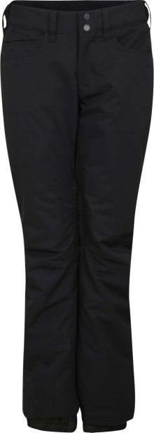 ROXY Sportovní kalhoty \'BACKYARD PT J SNPT\' černá