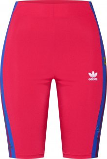 ADIDAS ORIGINALS Kalhoty \'CYCLING SHORTS\' pink