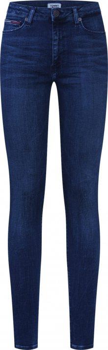 Tommy Jeans Džíny modrá džínovina