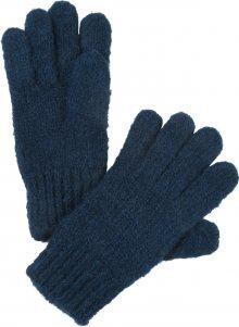 Pepe Jeans Prstové rukavice modrá