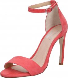 MICHALSKY FOR ABOUT YOU Páskové sandály \'Holly sandal\' korálová