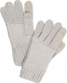 chillouts Prstové rukavice \'Sibylle\' šedá