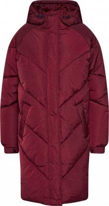 Minimum Zimní kabát \'Diitta\' červená