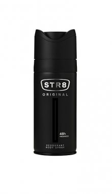 STR8 Original - deodorant ve spreji 150 ml