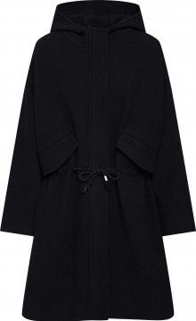 EDITED Přechodný kabát \'Malia\' námořnická modř
