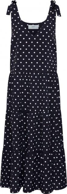 Moves Letní šaty černá