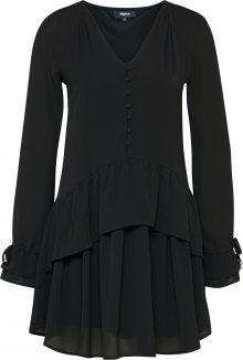 tigha Šaty \'Paulila\' černá
