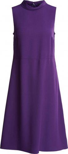 SET Šaty fialová