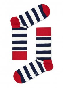 Happy Socks Stripes Multicolor SA01-045