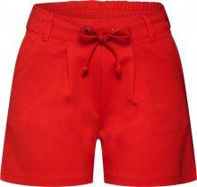 JACQUELINE De YONG Kalhoty červená