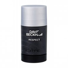 David Beckham Respect - tuhý deodorant 75 ml