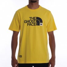 Pelle Pelle The ghostface t-shirt Yellow - S
