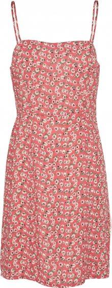 EDITED Letní šaty \'Nila\' pink