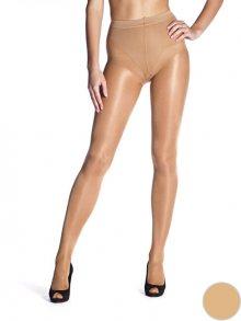 Bellinda Dámské formující punčochové kalhoty Almond Figura 25 DEN BE297151-116 S