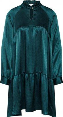 Sofie Schnoor Košilové šaty \'Lizzy\' zelená
