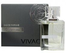 Vivaco Parfém pro muže GENTLEMAN 50 ml