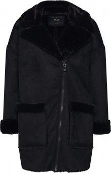 ONLY Přechodný kabát \'EMMA\' černá