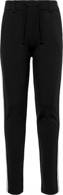 NAME IT Kalhoty černá