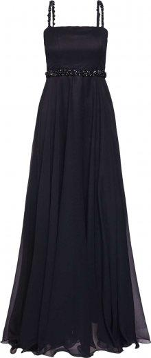 MICHALSKY FOR ABOUT YOU Společenské šaty \'Melody\' černá