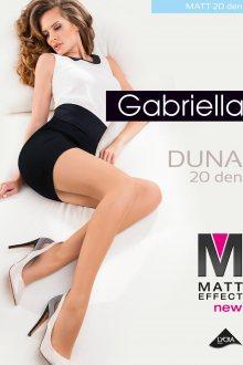 Punčochové kalhoty  model 42214 Gabriella  4-L