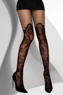 Punčochové kalhoty  model 124842 Livia Corsetti Fashion  3-M