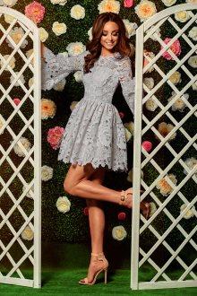 Společenské šaty  model 116847 Lemoniade  S