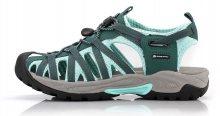 Unisex outdoorové sandály Alpine Pro