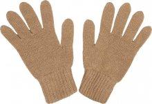 ABOUT YOU Prstové rukavice \'Nora\' béžová