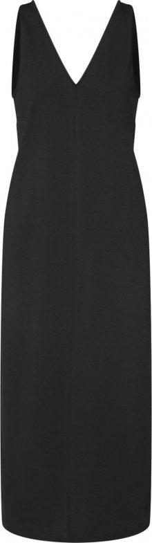 EDITED Letní šaty \'Riona\' černá