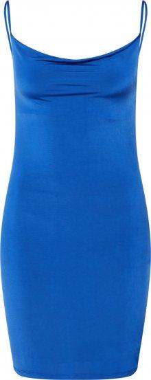 LeGer by Lena Gercke Koktejlové šaty \'Valerie\' královská modrá