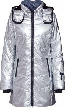 Bogner Fire + Ice Přechodná bunda \'IRMA\' šedá / stříbrná