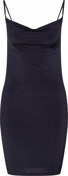 LeGer by Lena Gercke Koktejlové šaty \'Valerie\' černá