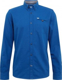 TOM TAILOR Košile nebeská modř