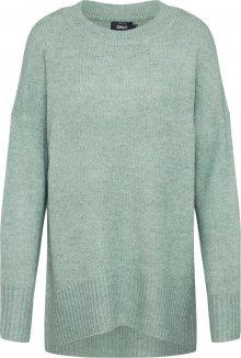 ONLY Maxi svetr zelená
