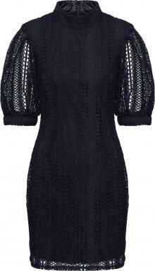 Bardot Šaty \'BROOKE LACE DRESS\' černá