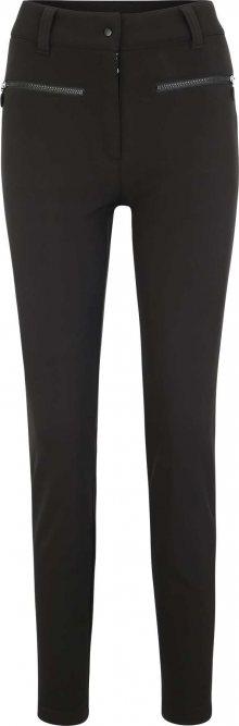 ICEPEAK Sportovní kalhoty \'ENIGMA\' černá