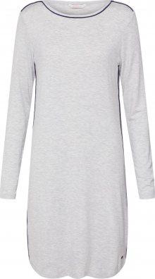 ESPRIT Noční košilka \'JAYLA\' světle šedá