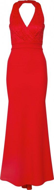 WAL G. Společenské šaty \'Dress\' červená