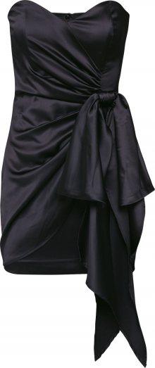 Bardot Šaty \'HILARY\' černá