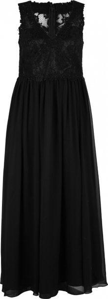 My Mascara Curves Společenské šaty \'LACE\' černá
