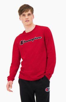 Pánské triko Champion 213517 | červená | L