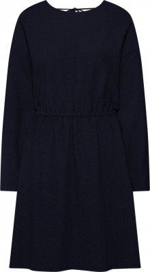 OBJECT Koktejlové šaty \'FREYA\' černá