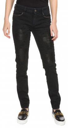 Jeans Just Cavalli   Černá   Dámské   26