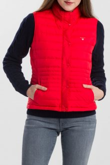 VESTA GANT O1. LIGHT DOWN VEST