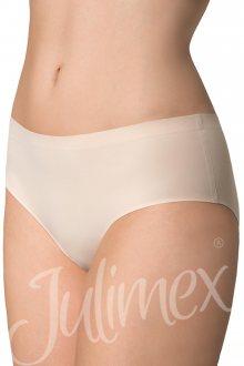 Kalhotky Kalhotky Julimex Lingerie Simple panty béžová M