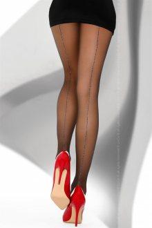 Punčochové kalhoty  model 126313 Livia Corsetti Fashion  2-S