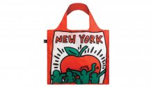 Loqi Bag Keith Haring New York Bag Multicolor KH.NY