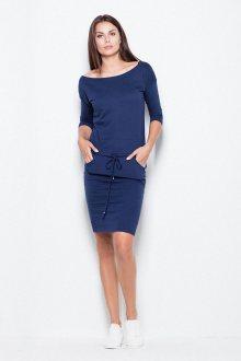 Denní šaty model 111792 Venaton  M